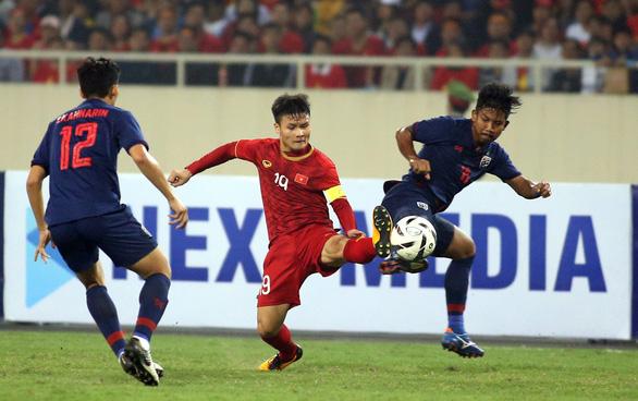 Bản quyền hai trận đấu của tuyển Việt Nam tại King's Cup: 7 tỷ đồng - Ảnh 1.