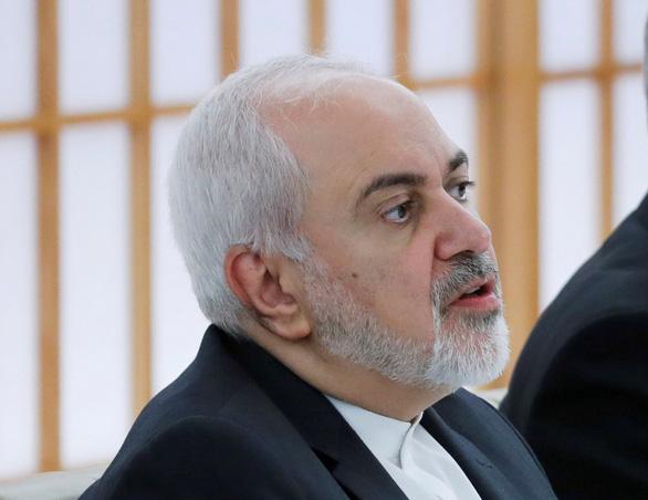 Ông Trump: Nếu gây chiến, Iran sẽ chính thức đi đến ngày tàn - Ảnh 1.
