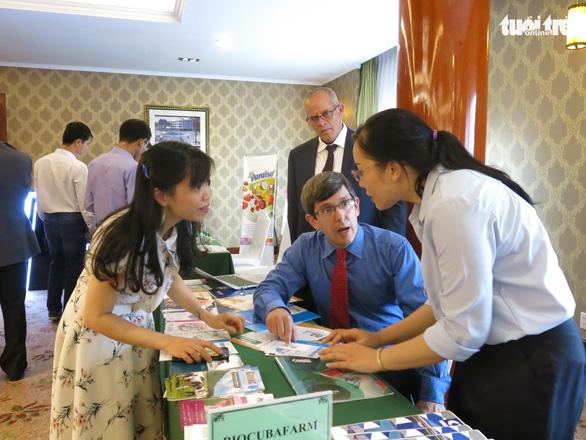 Hơn 1,6 tỉ USD rót vào thị trường đầu tư tư nhân Việt Nam - Ảnh 1.