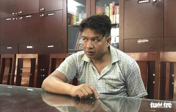 Khởi tố vụ án sát hại 4 người ở Hà Nội, Vĩnh Phúc - Ảnh 1.