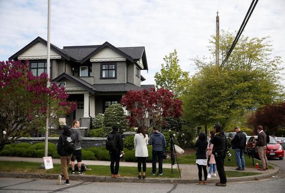 Nhà tù chục triệu đô của công chúa Huawei ở Canada - Ảnh 3.
