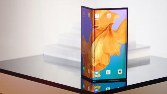 Huawei tuyên bố đã có hệ điều hành riêng cho smartphone và laptop - Ảnh 1.
