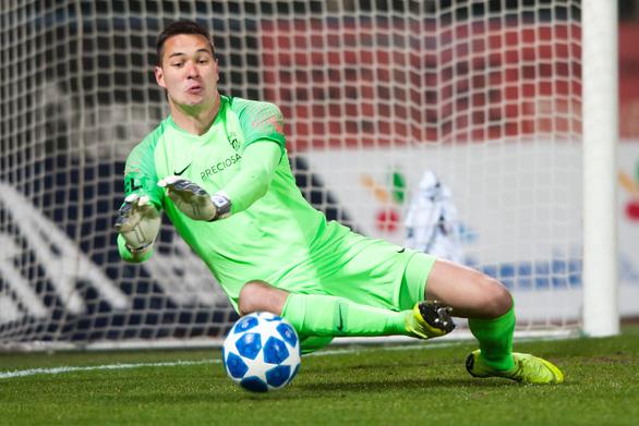 Filip Nguyen bỏ ý định về tuyển Việt Nam, chờ vào tuyển Czech - Ảnh 1.