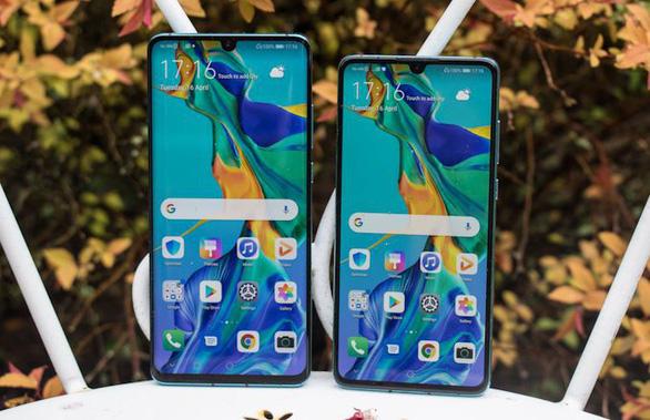 Huawei khoe đã đóng góp cho sự phát triển của Android - Ảnh 2.