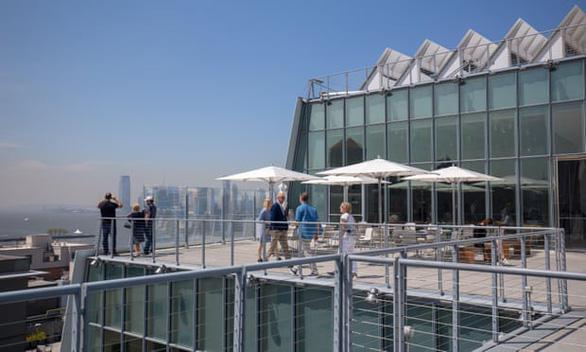 Ngắm Hà Nội và những thành phố nổi tiếng thế giới từ trên cao - Ảnh 4.