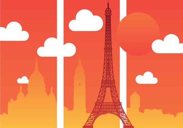 Mua nhà ở Paris phải đóng những thuế gì? - Ảnh 1.
