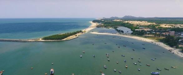 NovaWorld Hồ Tràm - Đại đô thị du lịch nghỉ dưỡng giải trí sắp ra mắt - Ảnh 1.