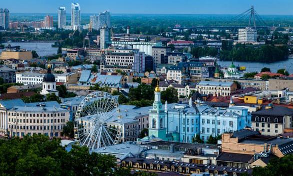 Ngắm Hà Nội và những thành phố nổi tiếng thế giới từ trên cao - Ảnh 5.