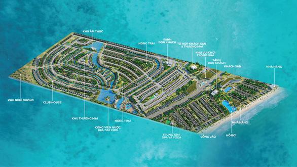 NovaWorld Hồ Tràm - Đại đô thị du lịch nghỉ dưỡng giải trí sắp ra mắt - Ảnh 3.