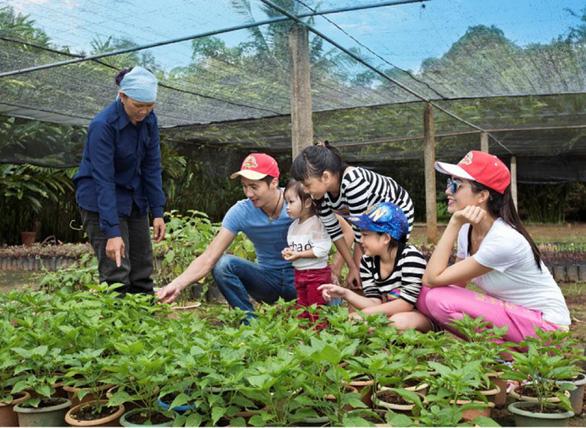 Vườn cây ăn trái 25 hecta giữa lòng Madagui - Ảnh 5.
