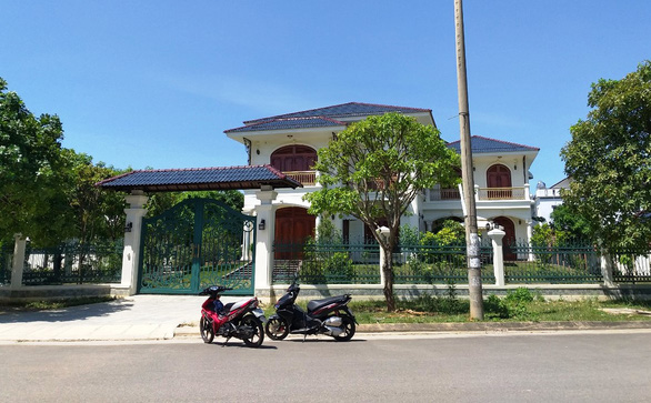1.200m2 đất giao doanh nghiệp không đấu giá, bán cho vợ cựu bí thư Tỉnh ủy - Ảnh 1.