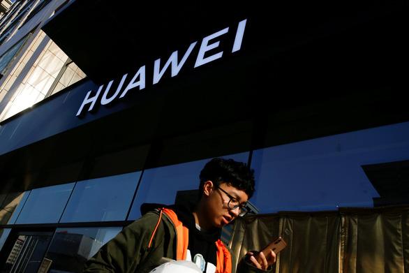 Hé lộ kẽ hở trong lệnh cấm giúp doanh nghiệp 5G Mỹ làm ăn với Huawei - Ảnh 2.