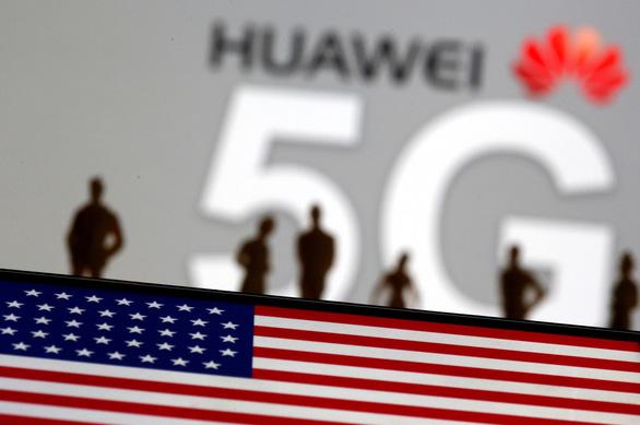 Hé lộ kẽ hở trong lệnh cấm giúp doanh nghiệp 5G Mỹ làm ăn với Huawei - Ảnh 1.