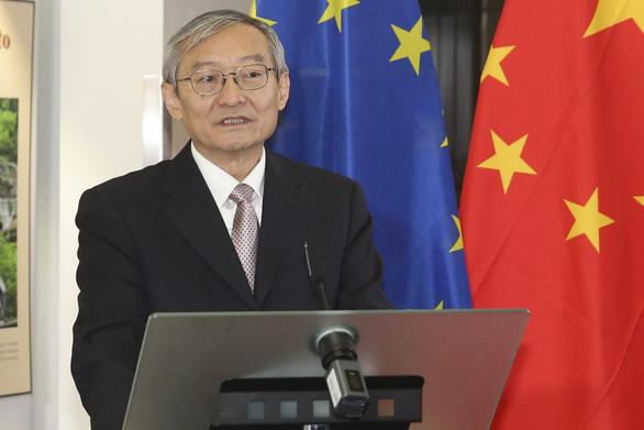 Trung Quốc tuyên bố sẽ đứng vững và có thể trả đũa vụ Huawei - Ảnh 1.