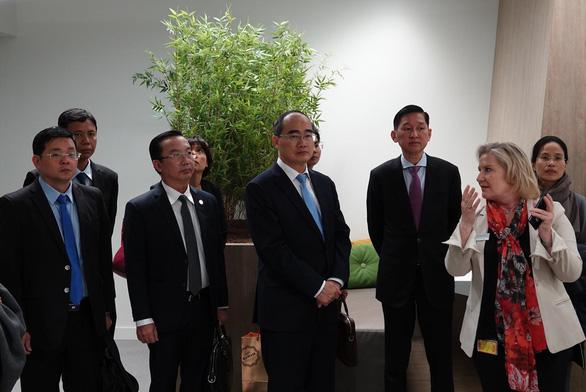 TP.HCM mời Hà Lan đầu tư công nghệ mới phục vụ người dân - Ảnh 3.