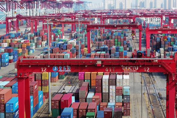 Thương chiến Mỹ - Trung: Singapore liệu có thiệt hại? - Ảnh 3.