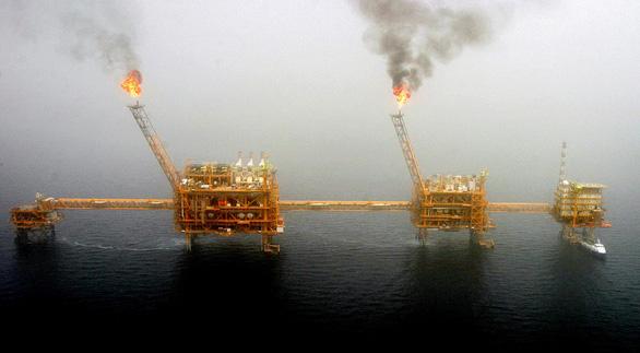 Giọt dầu thổi bùng lửa Trung Đông? - Ảnh 1.