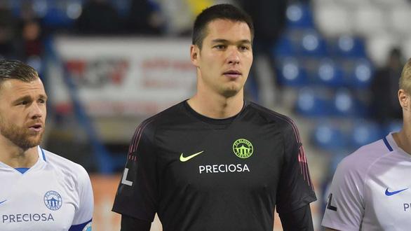 Filip Nguyen: Chưa nói gì đến việc từ chối khoác áo tuyển Việt Nam - Ảnh 1.
