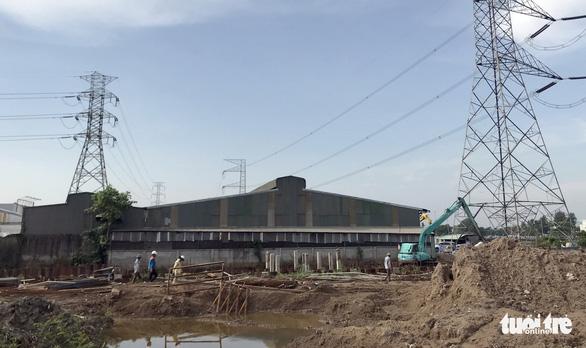 Hoàn thành 26 dự án chống ngập, quận Bình Tân giảm ngập 90% - Ảnh 3.