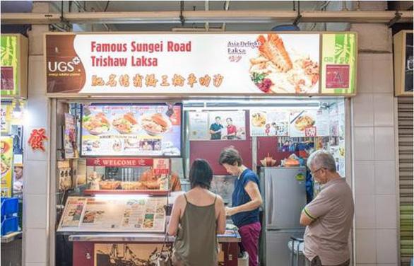 Gợi ý lịch trình ăn chơi 4 ngày tại Singapore mùa hè này - Ảnh 2.