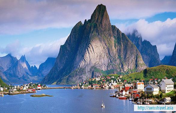 Tour Thụy Sĩ, Pháp, Đức, Đan Mạch, Na Uy, Thụy Điển, Phần Lan - Ảnh 4.