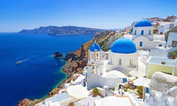 Đến với Pháp, Thụy Sĩ, Ý, Vatican, Hy Lạp  - Ảnh 5.