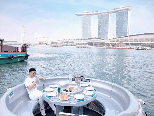 Gợi ý lịch trình ăn chơi 4 ngày tại Singapore mùa hè này - Ảnh 10.