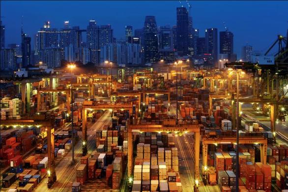 Thương chiến Mỹ - Trung: Singapore liệu có thiệt hại? - Ảnh 2.
