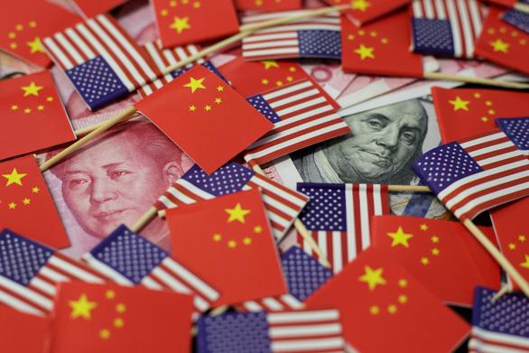Đài truyền hình quốc gia Trung Quốc phát lại các bộ phim chống Mỹ xa xưa - Ảnh 1.