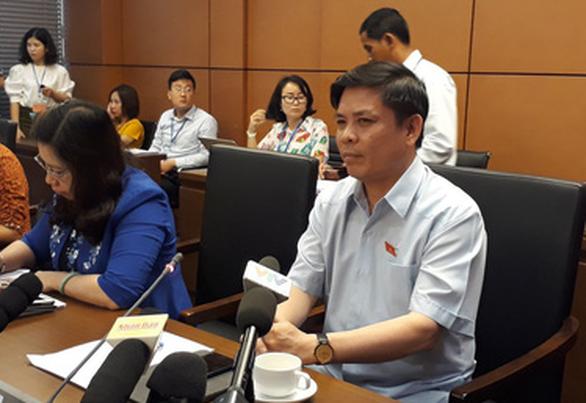 Sân bay Long Thành có tiền vẫn chậm giải ngân vì luật - Ảnh 1.