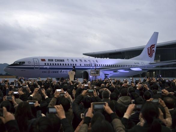 3 hãng hàng không lớn của Trung Quốc đồng loạt đòi tiền Boeing - Ảnh 1.