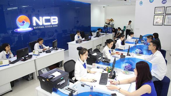 Năm 2019, NCB đặt lợi nhuận thuần tăng 122% mức của năm ngoái - Ảnh 1.