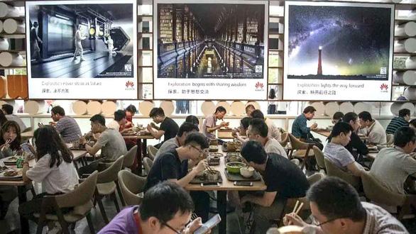 Ông Trump sẽ tha cho Huawei, như đã làm với ZTE? - Ảnh 1.