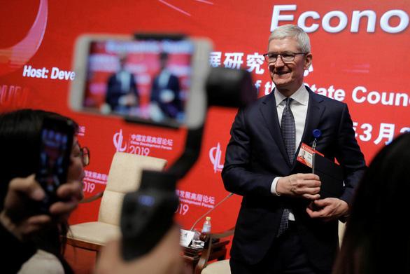 Nhiều 'fan cứng' của Apple tại Trung Quốc đã chuyển sang dùng Huawei - Ảnh 1.