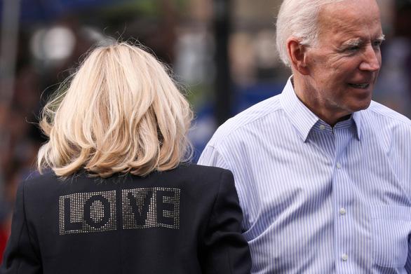 KCNA: Ứng cử viên tổng thống Joe Biden thiếu phẩm chất cơ bản một con người - Ảnh 1.