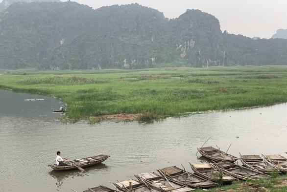 Nhiều loài quý hiếm ở Việt Nam bị đe dọa tuyệt chủng - Ảnh 2.