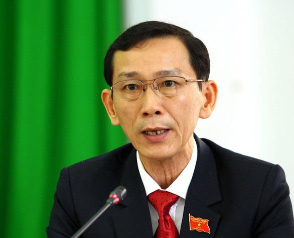 Điều động chủ tịch TP Cần Thơ làm thứ trưởng Bộ Kế hoạch và đầu tư - Ảnh 1.