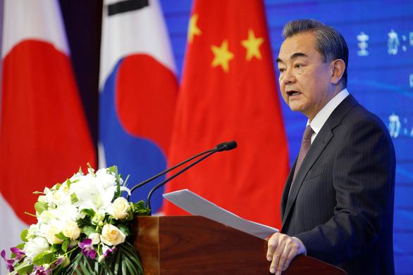 Ông Tập kêu gọi dân Trung Quốc chuẩn bị cho thời kỳ khó khăn - Ảnh 2.