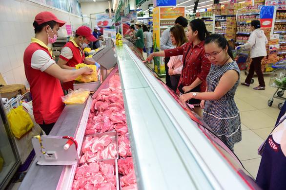 Saigon Co.op siết chặt quản lý chất lượng thịt heo - Ảnh 3.