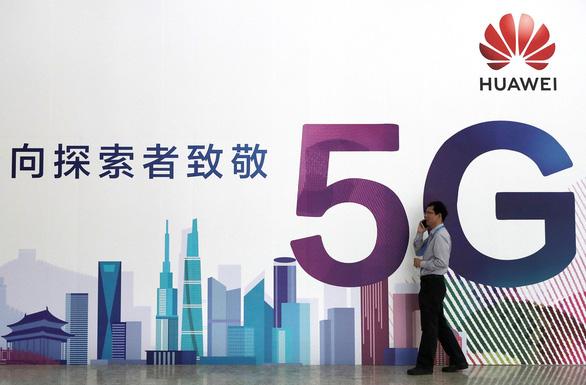 Panasonic bác tin nghỉ chơi Huawei - Ảnh 2.