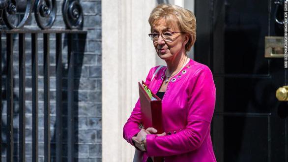 Brexit: Lãnh đạo Hạ viện Anh từ chức với trái tim nặng trĩu - Ảnh 1.