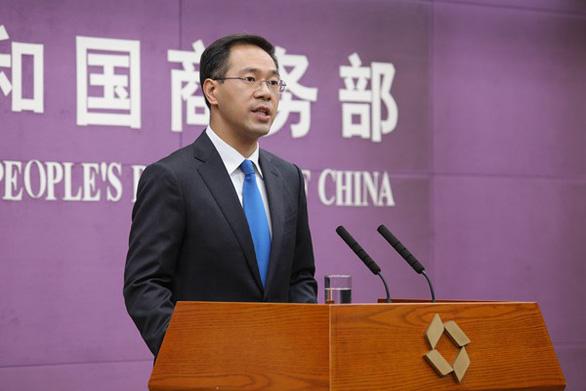 Bắc Kinh: Nếu Mỹ muốn nói chuyện, phải chân thành và sửa sai - Ảnh 1.