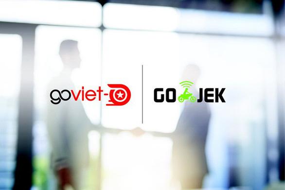 Go-Viet và Fastgo chính thức thí điểm chở khách tại TP.HCM - Ảnh 1.