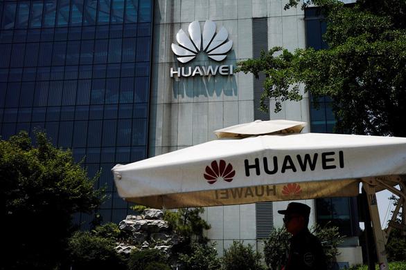 Mỹ lôi kéo Hàn Quốc hất cẳng Huawei - Ảnh 1.
