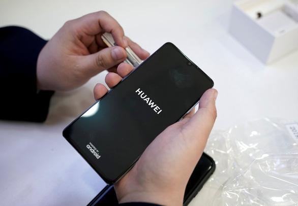 Huawei nói tung ra hệ điều hành riêng vào tháng 9, 10 tới - Ảnh 1.