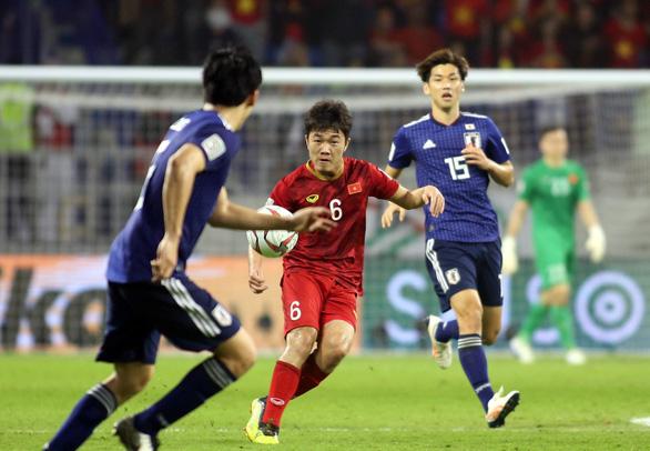 Tuyển Việt Nam sang Thái Lan dự Kings Cup 2019 ngày 1-6 - Ảnh 1.