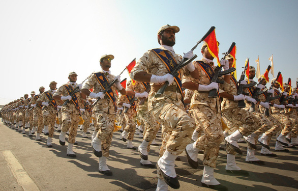 Tại sao tướng Iran tuyên bố Mỹ không dám tấn công Iran? - Ảnh 1.