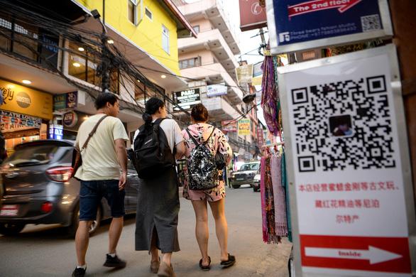 Thất thoát ngoại tệ vì ví điện tử Alipay và WeChat của Trung Quốc, Nepal cấm tiệt - Ảnh 3.