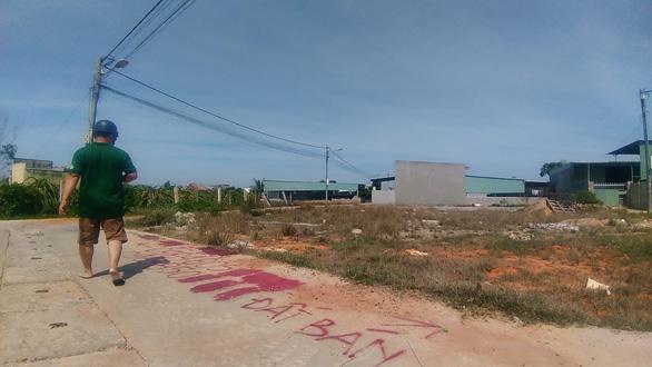 Sai phạm hàng loạt trong quản lý đất đai, đô thị Phan Thiết - Ảnh 1.