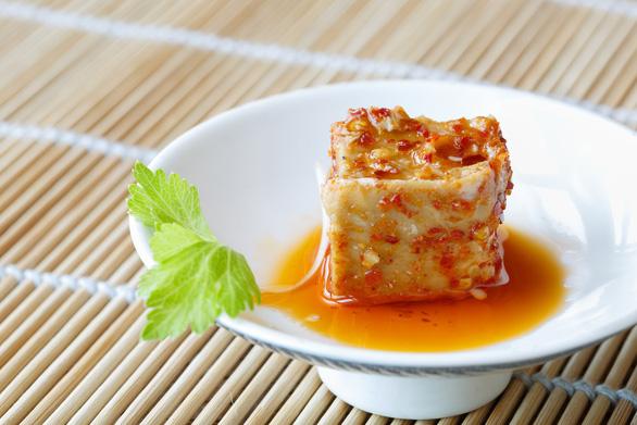 Vị Umami trong thực phẩm lên men truyền thống - Ảnh 1.